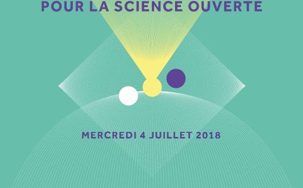 Plan national pour la science ouverte : beaucoup d'avancées et trois questions