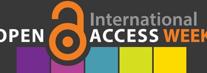 Open Access Week @ Toulouse 2021, le Bilan !